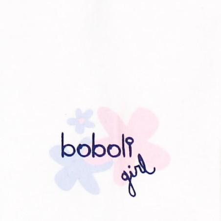 Vestido de bebe Primavera