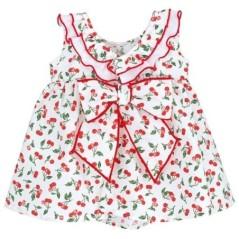Vestido Bebé Alexandra