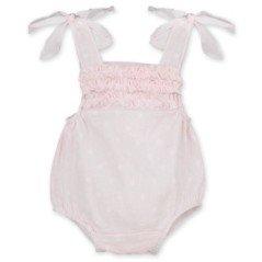 Vestido Lana bebe