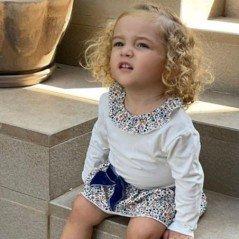 Topalin la moda para bebe