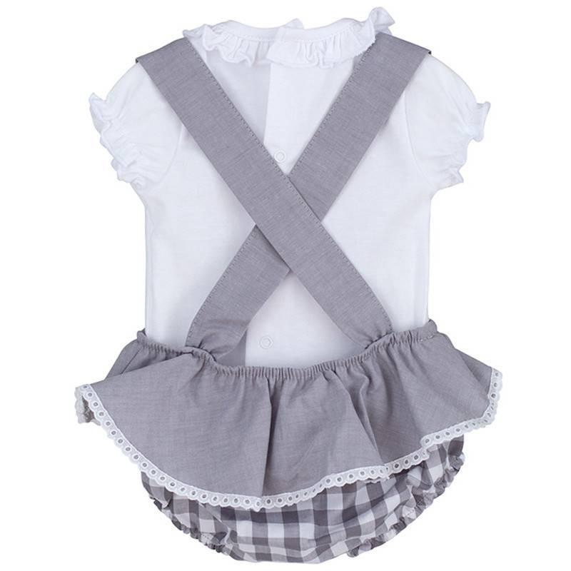 Pactucos bebe perle bolitas