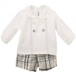 Conjunto baby clothes