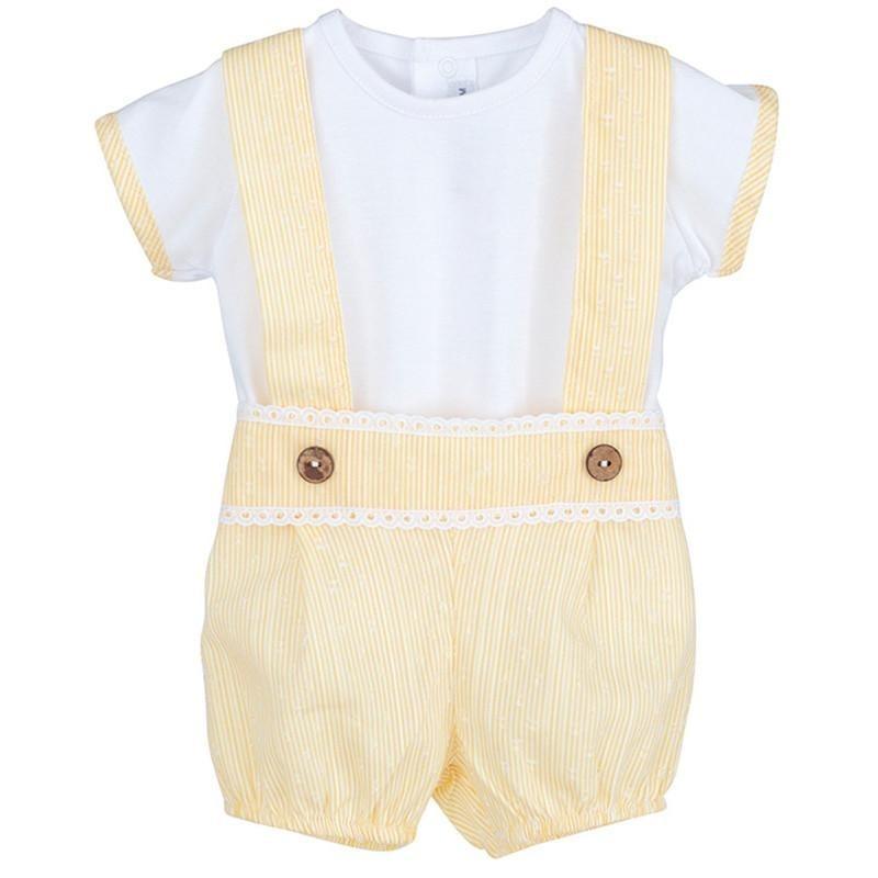 Conjunto baby clothes