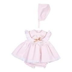 Pijama polar bebe terciopelo