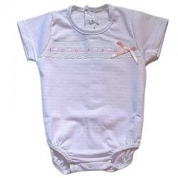 Camiseta Bebe niña Flame