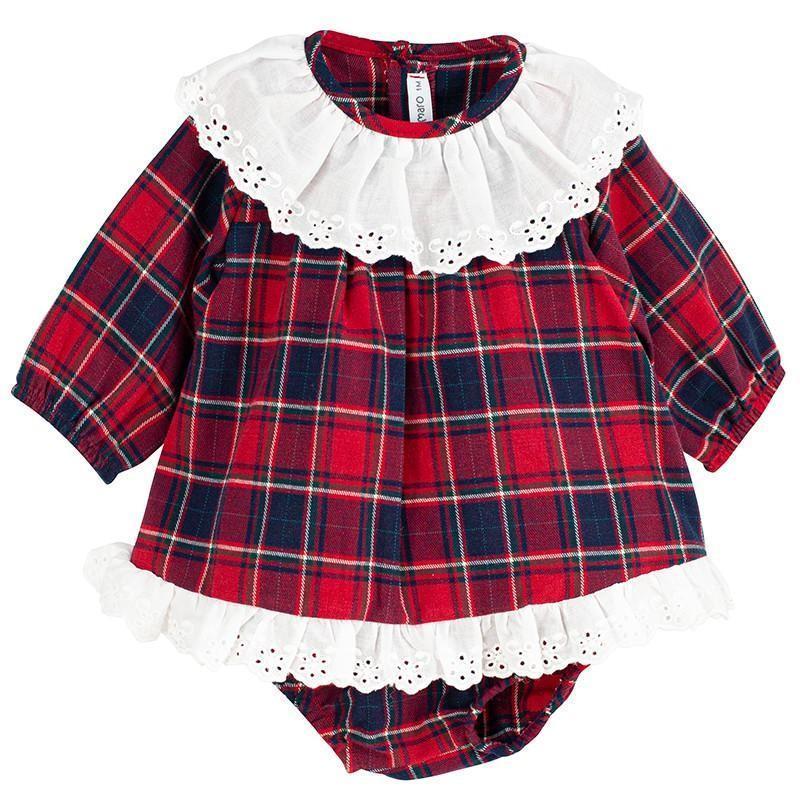 Camiseta bebe Punto Banbula boboli