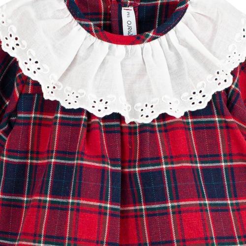 Camiseta bebe Punto Banbula