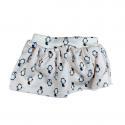 Camiseta bebe Punto Banbula boboli dibujo