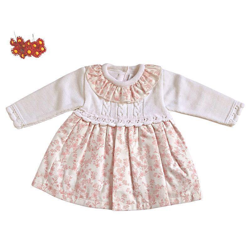 Camiseta Bebe Rock ESTAMPADA