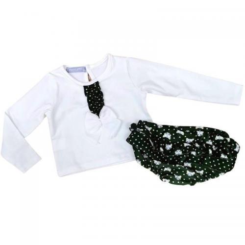 Camisa Bebe Niño Cuadros BOBOLI