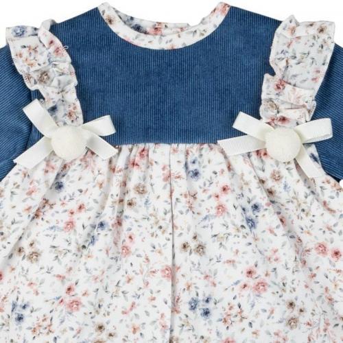 Pantalon Bebe niño Denin 1