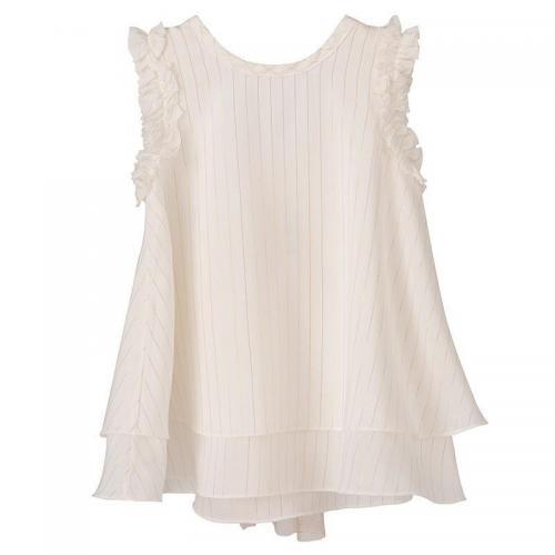 Short  Bebe Niña Blanco 3