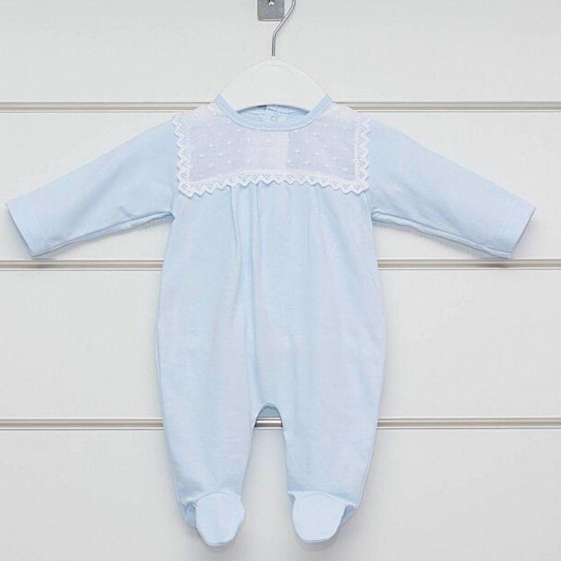 Camiseta Boboli bebe Blanco