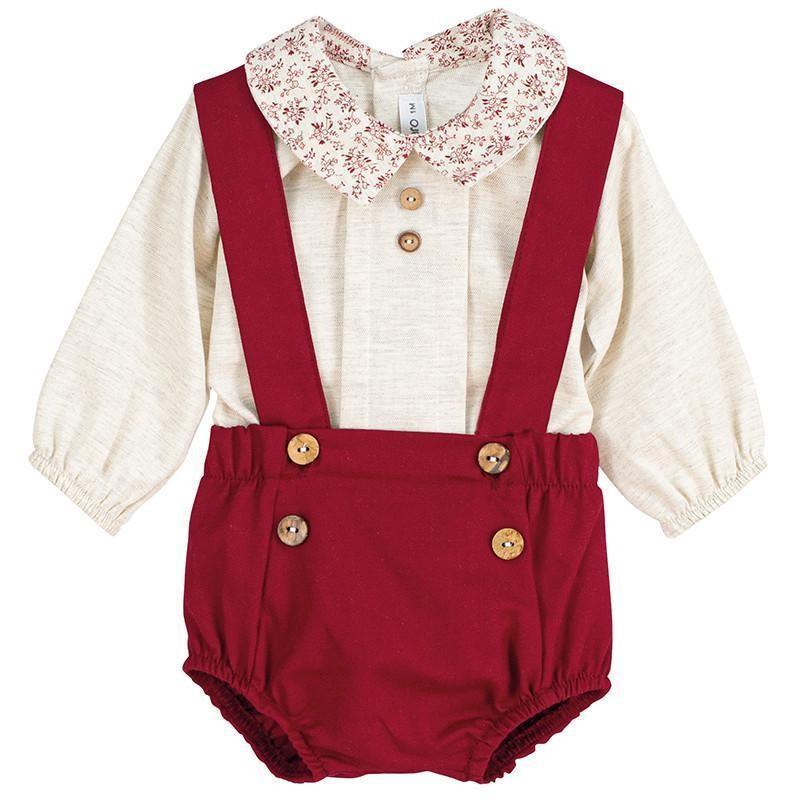 8cf869304 Descubre nuestros Traje bautizo bebe niño en Ropitadenenes.com