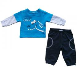 Chandal Bebe niño Jungle Croc