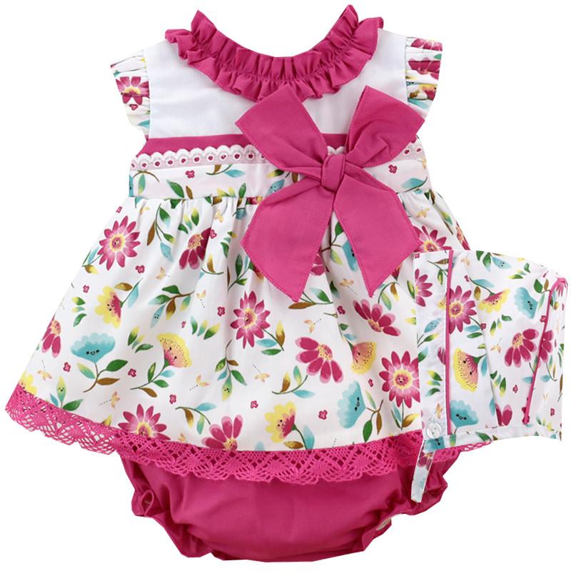 Vestidos Para Bebes