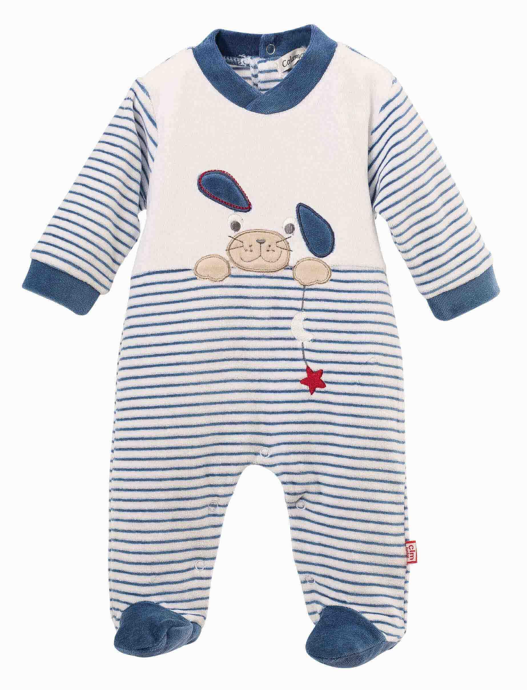 Pijama divertido bebe