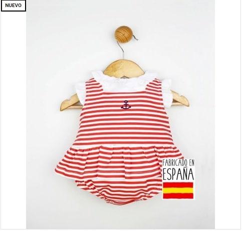 vestido-conjunto tony bambino