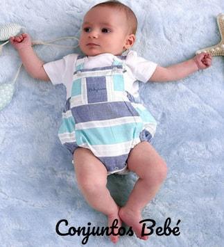 ba031cc7cf Vestidos bebe Conjuntos bebe ...