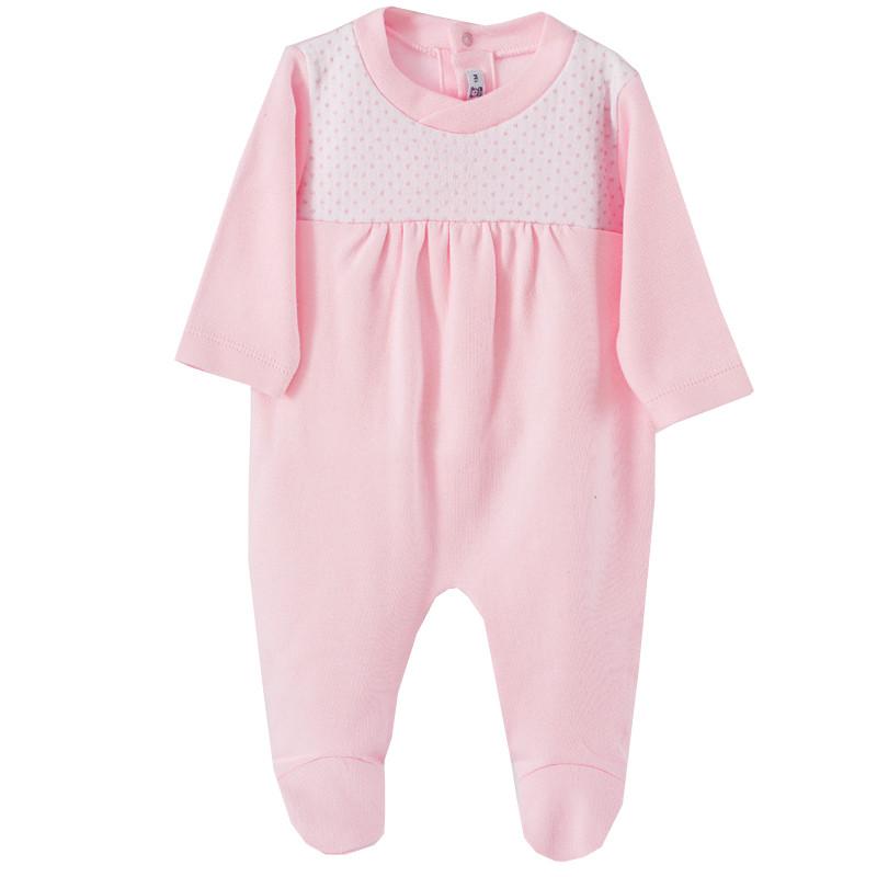 pijama-bebé-niña
