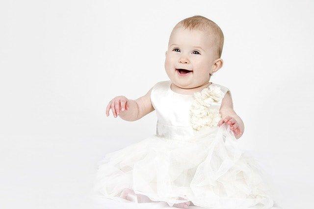 ropa bautizo bebe online
